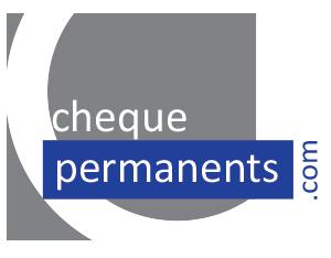 Chèque Permanent
